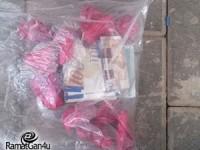 קטין נעצר בחשד שסחר בסמים ומכר אותם לבני נוער