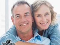 אילו טיפולים כדאי לעבור מעל גיל 40 (נשים וגברים):