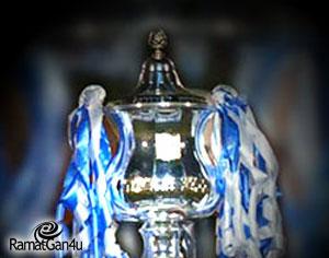 גביע זה ליגה אחרת