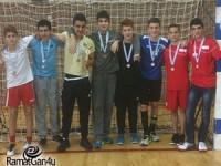 מקום 3 לבי״ס ״המתמיד״ בתחרות קטרגל