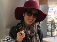 אורית לבה – אופנה רמתגנית: ״עדן״