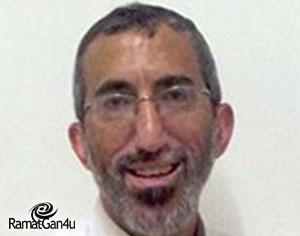 בהצלחה לסגן ראש העיר החדש של עיריית רמת גן
