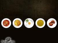 להכין ארוחת גורמה בעלות נמוכה