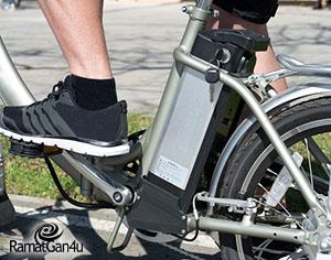 חוק האופניים ברמת גן