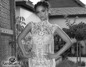 קנויה, שכורה ומעוצבת אישית – שמלות הכלה הפופולאריות בישראל