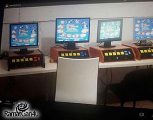 נחשף  אתר הימורים