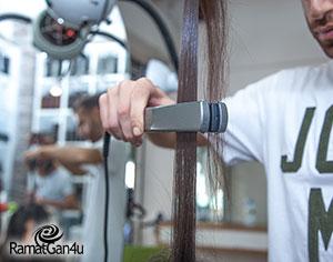 החלקת שיער OXO – מהי והאם היא בטוחה לשימוש?