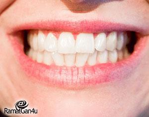 שיניים תותבות – לא רק אצל מבוגרים