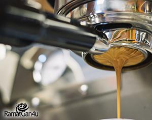 התקלות הנפוצות במכונות קפה