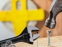 כלי עבודה שחייבים להיות בכל בית