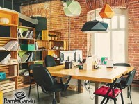 אדריכלות משרדים– פשוט אומנות