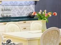 עיצוב הבית בעזרת שזירת פרחים