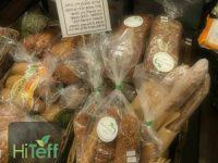 מהם היתרונות הבריאותיים של לחם טף?