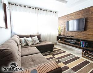 איך לבחור מזנון פרקטי לסלון שלכם?