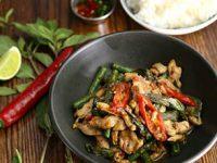 6 עובדות על המטבח התאילנדי