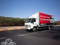 משאיות למכירה