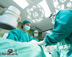 כיצד מתבצע ניתוח הגדלת חזה?