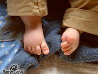 המדריך השלם עבור קניית בגדים לתינוק