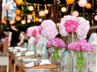 פרחים הם הדרך של האדמה לחייך והדרך של אירועים להיות מושלמים!