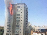 סיכום שנת 2018: 50,000 שרפות נרשמו בישראל עם 20 הרוגים!