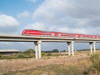 רכבת ישראל נערכת לשירות רכבתי מתוגבר למשתתפי מרתון תל אביב