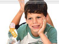 חשיבות סימון בקבוקי הילדים