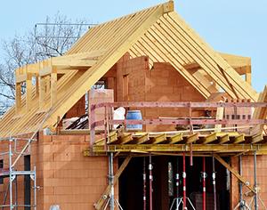חומרי בנייה איכותיים המעכבים את התפשטות השריפה