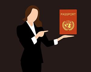 כמה זמן לוקח להוציא דרכון אירופאי?