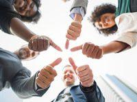 הדרך ליצירת שינוי עוברת בחשיבה במונחים חיוביים