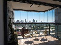 הפתרון המושלם לסגירת המרפסת – פנורמה