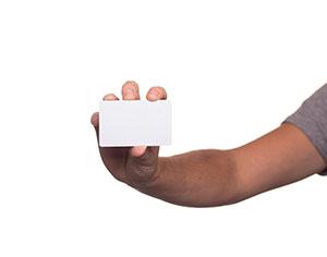 איך כרטיסי עובדים שומרים על העסק