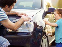 חדש מהניילונים – איך לשמור על הרכב החדש שלך