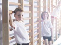 תרגילי כושר לילדים: גם הם חשובים