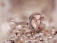 איך בוחרים יהלומים לטבעות אירוסין