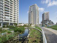 """למ""""ס: רמת גן נמצאת במקום הראשון במכירת דירות חדשות"""