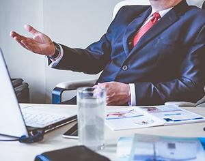 למה אתם חייבים יועץ אסטרטגי?