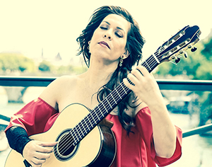 """""""מוכרחים להמשיך לנגן"""": חג המוסיקה הישראלית ה- 23"""