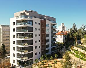 14,200 דירות חדשות צפויות להתווסף לרמת גן בשנתיים הקרובות