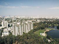 בונים בקטן: 517 דירות 2-3 חדרים החלו להיבנות בשלושת הרבעונים הראשונים של 2020
