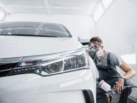 כמה עולה לצבוע את הרכב ואיך זה משפיע על ערך הרכב