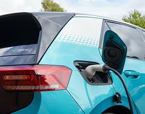 רכב חשמלי זה לא רק טסלה