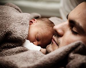 איך להרדים תינוק / ילד – טיפים לשנת לילה רגועה