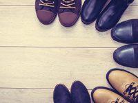 נעלי חורף לעומת נעליים לשאר עונות השנה