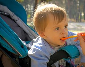 תזונה נכונה לתינוקות – שלבי התזונה לתינוק מינקות ועד גיל שנתיים